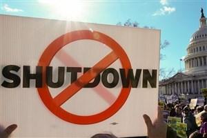 مداخله سنا برای پایان دادن به تعطیلی دولت در آمریکا