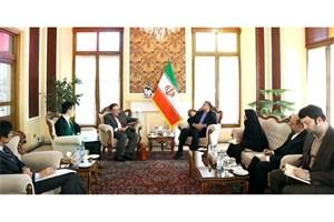 جشن نودمین سالگرد برقراری روابط دیپلماتیک تهران و توکیو نشانگر عمق روابط دو کشور است