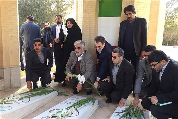 طهرانچی میبد