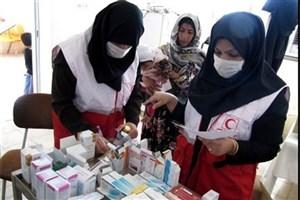 اعزام 432 کاروان سلامت  به مناطق محروم  در دهه فجر