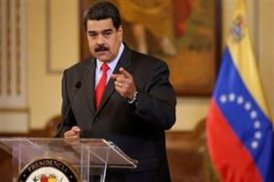 آمریکا برای قطع درآمد نفتی دولت ونزوئلا تلاش می کند
