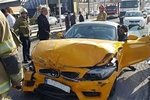 افزایش 8 دهم درصدی تلفات حوادث رانندگی 10 ماه اول سال