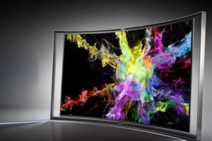 سامسونگ تلویزیون OLED حاوی نقاط کوانتومی میسازد