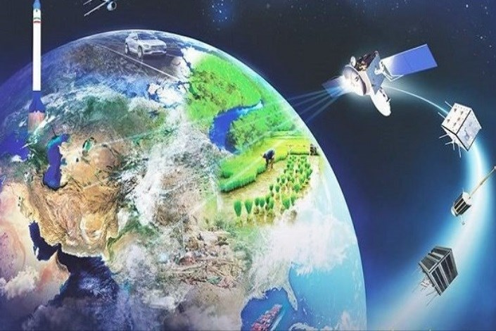 فناوری فضایی