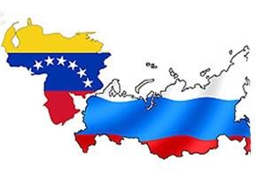 تلاش مسکو برای میانجی گری در بحران ونزوئلا