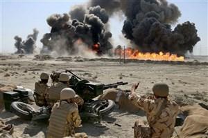 نیروی زمینی ارتش در رزمایش اقتدار ۹۷ رکوردشکنی کرد