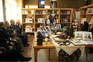 IAU Opens Its 1st Book Café