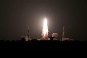دانشآموزان هندی ماهواره ساختند