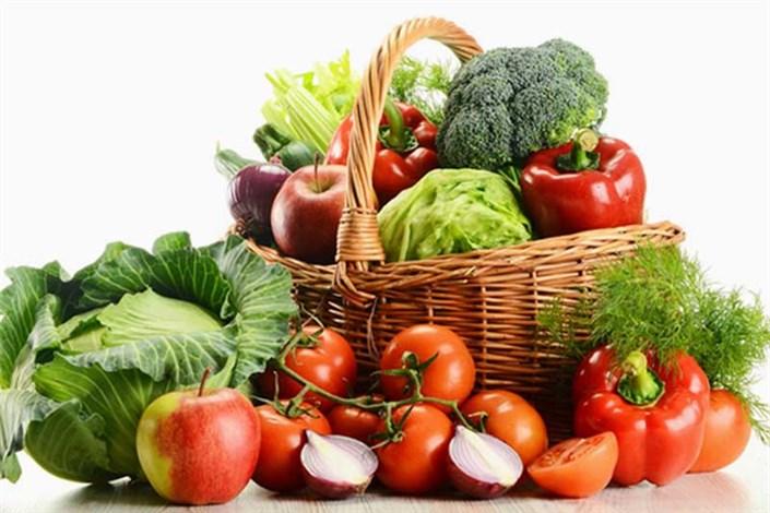 تاثیر غذا بر  بروز سرطان