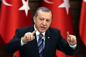 تاکید ترکیه بر ایجاد منطقه امن در شمال سوریه