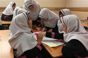 کاهش  آثار آلودگی هوا با اجرایبرنامه های آموزشی و فرهنگی  در مدارس و مساجد