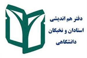 تشریح عملکرد دفتر هماندیشی استادان و نخبگان/ شورایی با فعالیت کاملا تشریفاتی