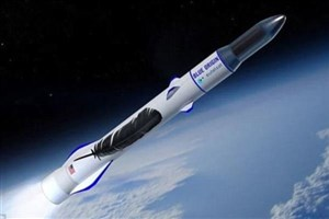 ساخت کارخانه تولید موتور موشک در آلاباما