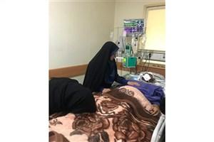 امید قهرمان بود/ اهدای اعضای جوان فداکارمتروی سعدی به ۶۰ بیمار نیازمند
