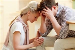 فکر به همسر فشارخون را کاهش می دهد