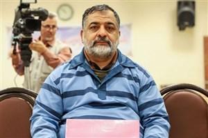 حکم قطعی علی اکبر عمارت ساز صادر شد