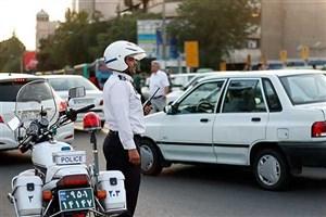 پلیس متخلفان ورود به طرح ترافیک و زوجوفرد را جریمه نمیکند