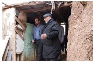 """احیای  روستای""""علی آباد قیصریه"""" با هدف توسعه بومگردی"""