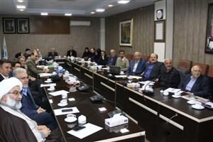 دوره اول آموزش مدیریت اسلامی ویژه مسولان پایان یافت