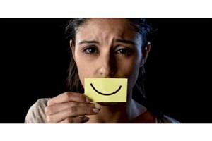 تشخیص افسردگی از طریق  زبان و حالات صورت