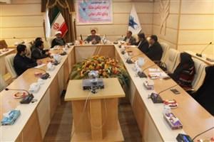 دانشگاه آزاد اسلامی  پیشقراولجبهه جنگ نرم است