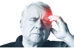 پایین بودن  کلسترول خون  و خطر سکته مغزی