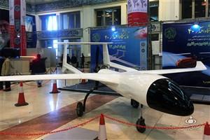 نمایشگاه دستاوردهای دفاعی کشور افتتاح شد