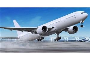 نقص فنی هواپیما در فرودگاه مهرآباد مصدومی نداشت