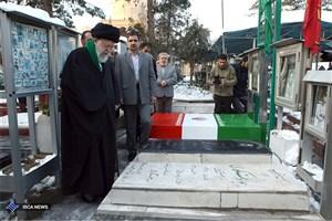 دستور شهردار تهران به مدیرعامل بهشت زهرا برای تحقق منویات رهبری