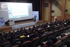 پنجمین همایش بینالمللی زبان، گفتمان و منظورشناسی در دانشگاه شهید چمران اهواز برگزار شد