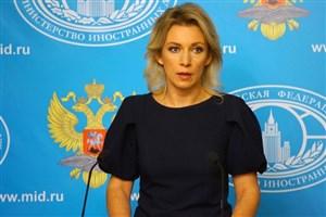 مسکو به اقدامات آمریکا پاسخ و واکنش نشان می دهد