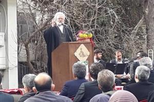 خانبیگی: انقلاب اسلامی ایران، برای تحقق عدالت اجتماعی رقم خورد