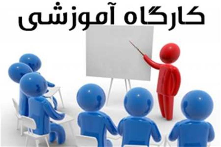 کارگاه آموزشی رایگان