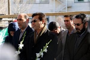 خون شهدا ضامن بقا و تداوم نظام جمهوری اسلامی است