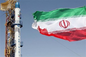 رشد صنعت فضایی ایران بعد از انقلاب اسلامی