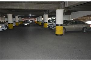 بیشترین پارکینگهای شهرداری  در کدام منطقه است؟