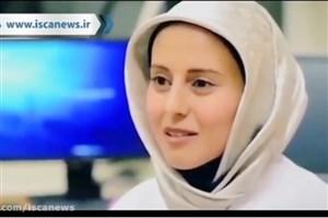 صحبتهای جالب نابغه ایرانی در هلند درباره بازگشتش به وطن