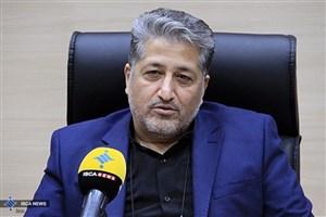 «دکتر بیژن رنجبر» سخنگوی دانشگاه آزاد اسلامی شد