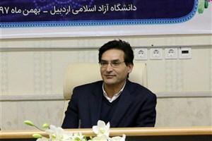 چهلمین مرکز نیکوکاری اردبیل در دانشگاه آزاد اسلامی آغاز بکار کرد
