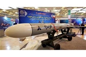 نه اسرائیل و نه آمریکا نمیتوانند با موشک کروز جدید ایران مقابله کنند