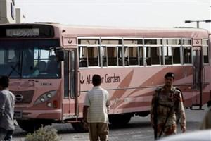تیراندازی به کاروان زائران آزاد ایرانی در عراق/ یک نفر شهید شد