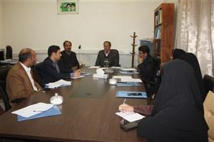 راهاندازی دبیرخانه کرسیهای نظریهپردازی در واحدهای استان سیستان و بلوچستان