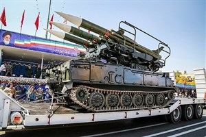 دستاوردهای علوم نظامی ایران، بعد از انقلاب اسلامی