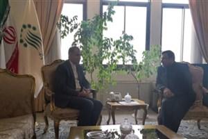 انتخاب ایران به عنوان هماهنگ کننده موضوعات فضایی گروه ۷۷