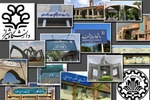 گسترش دانشگاه ها و مراکز آموزش عالی، بعد از انقلاب اسلامی