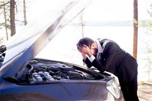 5 دلیل برای نابودی موتور خودرو