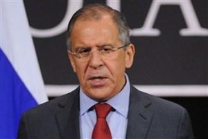 وزیر خارجه روسیه شروع جنگ سرد جدید را رد کرد
