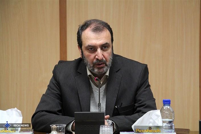 حسن شمشادی خبرنگار جبهه مقاومت