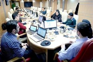 برگزاری نشست محققان پایاننامههای صنعتی-کاربردی فناورینانو