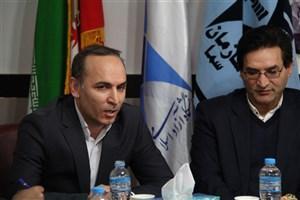 افتتاح اولین مرکز SCD دانشگاهی شمالغرب کشور در سما اردبیل